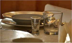 Crockery Glass Hire Alberton