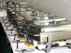 Stainless Steel Equipment Hire